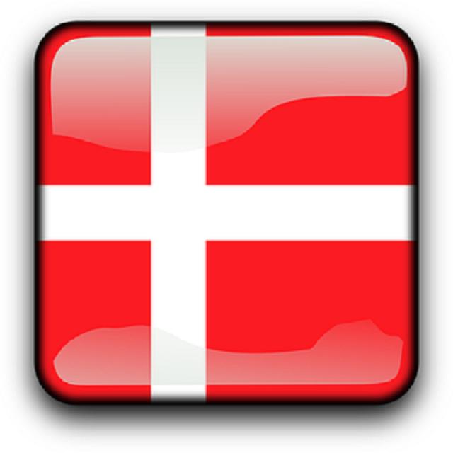 Skøn ferie i Danmark